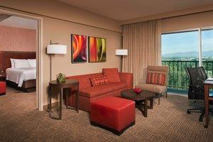 Courtyard by Marriott Hotel Sherman Oaks, CA - See Discounts