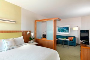 Suite - SpringHill Suites by Marriott Lake Charles