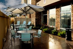 Exterior view - SpringHill Suites by Marriott Lake Charles