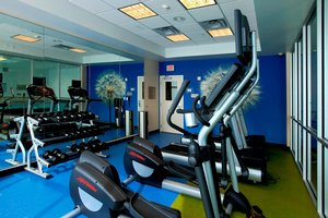 Recreation - SpringHill Suites by Marriott Lake Charles