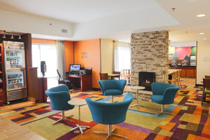 Lobby - Fairfield Inn by Marriott Berea