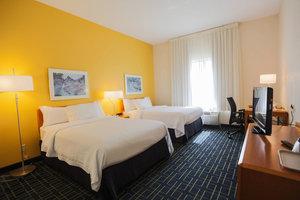 Room - Fairfield Inn by Marriott Berea