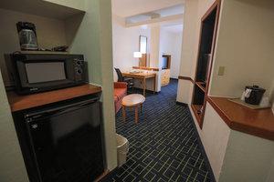 Suite - Fairfield Inn by Marriott Berea