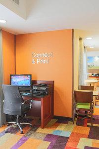 Conference Area - Fairfield Inn by Marriott Berea