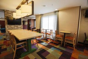 Restaurant - Fairfield Inn by Marriott Berea