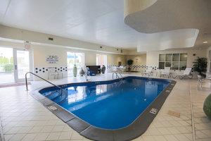 Recreation - Fairfield Inn by Marriott Berea