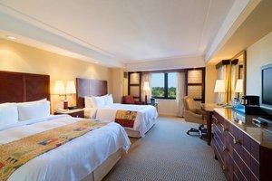 Room - Marriott Hotel LGB Airport Long Beach