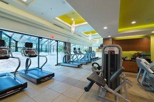 Recreation - Marriott Hotel LGB Airport Long Beach