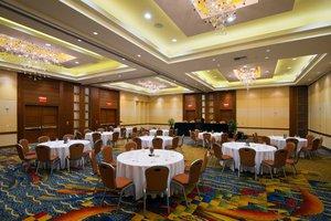 Meeting Facilities - Marriott Hotel LGB Airport Long Beach