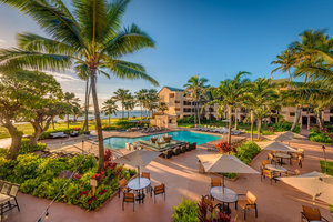 Courtyard By Marriott Hotel Kauai Kapaa Hi See Discounts