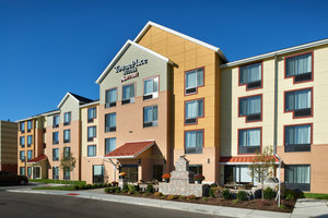 Exterior view - TownePlace Suites by Marriott Troy