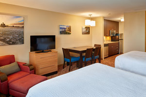 Suite - TownePlace Suites by Marriott Troy