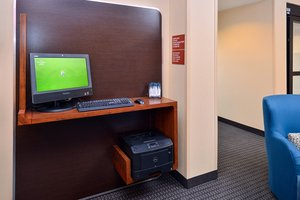 Conference Area - TownePlace Suites by Marriott Commerce Township
