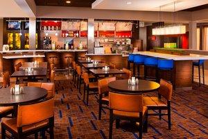 Restaurant - Courtyard by Marriott Hotel Little Rock