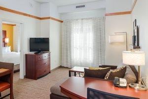 Suite - Residence Inn by Marriott North Little Rock