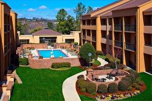 Recreation - Courtyard by Marriott Hotel Little Rock