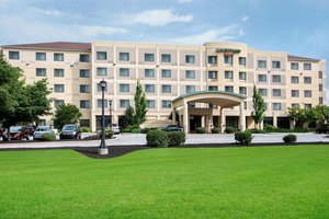 Exterior view - Courtyard by Marriott Hotel Lancaster