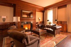 Other - Marriott Hotel Penn Square Lancaster