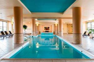 Recreation - Marriott Hotel Penn Square Lancaster