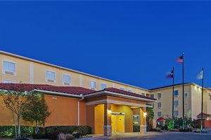 Exterior view - TownePlace Suites by Marriott Odessa