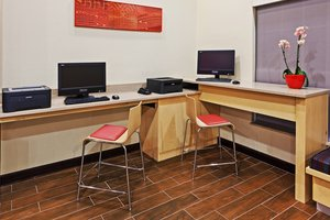 Conference Area - TownePlace Suites by Marriott Odessa