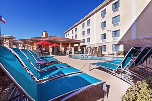 Recreation - TownePlace Suites by Marriott Odessa