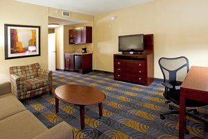 Suite - Holiday Inn Stockbridge