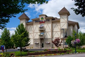 Exterior view - SpringHill Suites by Marriott Frankenmuth