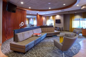 Lobby - SpringHill Suites by Marriott Frankenmuth