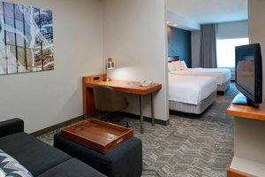 Suite - SpringHill Suites by Marriott Frankenmuth
