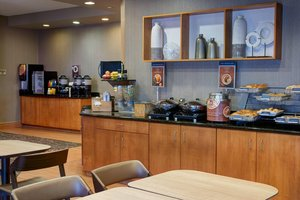 Restaurant - SpringHill Suites by Marriott Frankenmuth