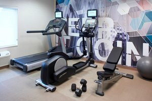 Recreation - SpringHill Suites by Marriott Frankenmuth