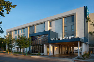 Exterior view - AC Hotel by Marriott Westport Kansas City