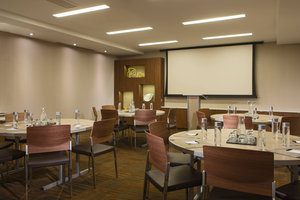 Meeting Facilities - AC Hotel by Marriott Westport Kansas City