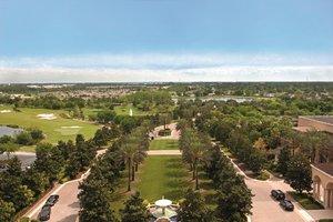 Exterior view - Ritz-Carlton Hotel Grande Lakes Orlando