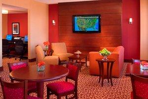 Bar - Marriott Hotel Overland Park