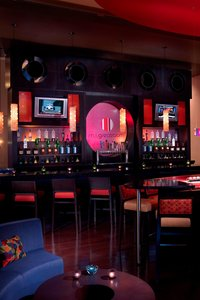 Restaurant - Marriott Hotel Overland Park