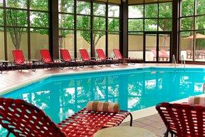 Recreation - Marriott Hotel Overland Park