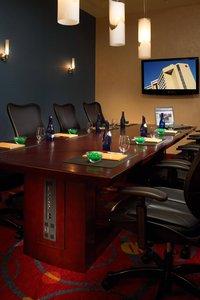 Meeting Facilities - Marriott Hotel Overland Park