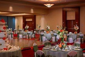 Ballroom - Marriott Hotel Overland Park