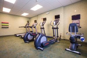 Recreation - SpringHill Suites by Marriott Altamonte Springs
