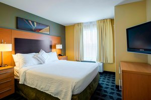 Suite - TownePlace Suites by Marriott Overland Park