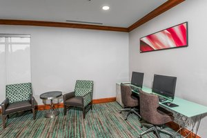 Conference Area - Residence Inn by Marriott Airport Orlando
