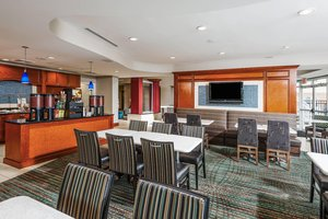 Restaurant - Residence Inn by Marriott Airport Orlando
