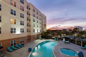 Recreation - Residence Inn by Marriott Airport Orlando