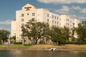 Exterior view - Residence Inn by Marriott Airport Orlando