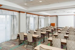 Meeting Facilities - Residence Inn by Marriott Airport Orlando