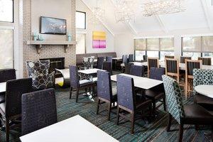 Restaurant - Residence Inn by Marriott Altamonte Springs