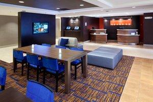 Lobby - Courtyard by Marriott UCF East Hotel Orlando