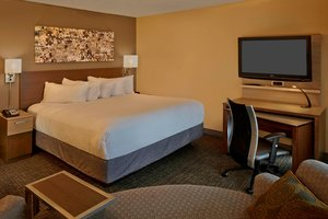Room - Courtyard by Marriott UCF East Hotel Orlando